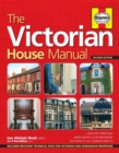 The Victorian House Manual - Book