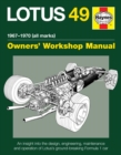 Lotus 49 Manual - Book