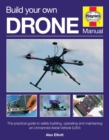 Build Your Own Drone Manual - Book