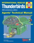 Thunderbirds 50th Anniversary Manual - Book