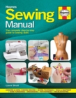 Sewing Manual: The Complete Step-by-Step Guide to Sewing Skills - Book