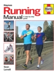 Running Manual: A Step-by-Step Guide - Book