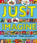 Just Imagine - Book