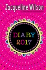 The Jacqueline Wilson Diary 2017 - Book