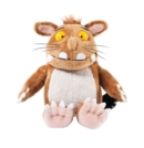 GRUFFALOS CHILD SITTING 7 INCH SOFT TOY - Book