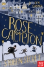 Rose Campion and the Stolen Secret - Book
