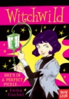 WITCHWILD - Book