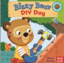 Bizzy Bear: DIY Day - Book