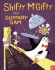 Shifty Mcgifty and Slippery Sam: the Diamond Chase - Book