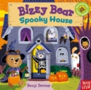 Bizzy Bear: Spooky House - Book