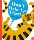 Don't Wake Up Tiger - Book