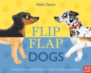 Flip Flap Dogs - Book