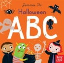 Halloween ABC - Book