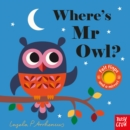 Where's Mr Owl? - Book