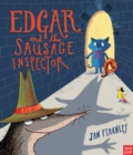 Edgar and the Sausage Inspector - Book