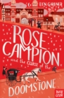 Rose Campion and the Curse of the Doomstone - Book