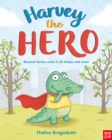 Harvey the Hero - Book