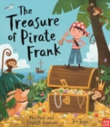 The Treasure of Pirate Frank - Book