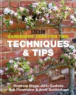 BBC Gardeners' Question Time Techniques & Tips - Book