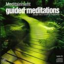 Guided Meditations - Book