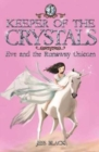 Keeper of the Crystals : Eve and the Runaway Unicorn - Book