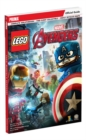 LEGO Marvel's Avengers Standard Edition Strategy Guide - Book