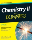 Chemistry II For Dummies - Book