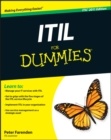 ITIL For Dummies - eBook