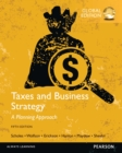 Taxes & Business Strategy, Global Edition - eBook