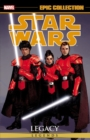 Star Wars Legends Epic Collection: Legacy Vol. 1 : Vol. 1 - Book