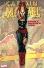 Captain Marvel: Earth's Mightiest Hero Vol. 2 : Vol. 2 - Book