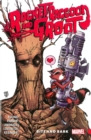 Rocket Raccoon & Groot Vol. 0: Bite and Bark - Book