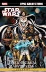 Star Wars Legends Epic Collection: The Original Marvel Years Vol. 1 : Vol. 1 - Book