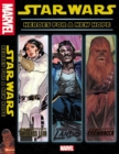 Star Wars: Heroes for A New Hope - Book
