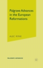 Palgrave Advances in the European Reformations - Book