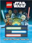 The Official LEGO Star Wars Annual - Book