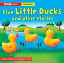 Five Little Ducks and Other Stories - eAudiobook