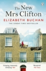 The New Mrs Clifton - Book