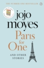 Paris for One and Other Stories - eBook