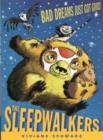 The Sleepwalkers - Book