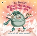 The Really Abominable Snowman - Book