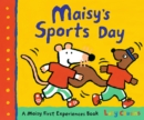 Maisy's Sports Day - Book