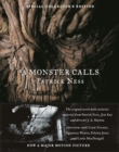 A Monster Calls: Special Collector's Edition - Book