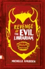 Revenge of the Evil Librarian - Book