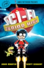 Sci-Fi Junior High - Book