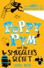 Poppy Pym and the Secret of Smuggler's Cove - Book