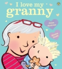 I Love My Granny - Book