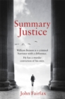 Summary Justice - Book