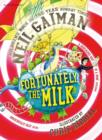 Fortunately, the Milk ... - Book
