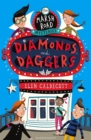 Marsh Road Mysteries: Diamonds and Daggers - Book